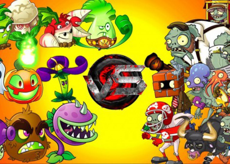 Plants vs. Zombies 2, наконец, попали на Android